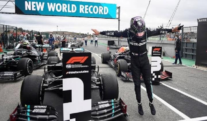 Lewis Hamilton wins Portuguese Grand Prix | லூயிஸ் ஹாமில்டன் போர்த்துகீசிய கிராண்ட் பிரிக்ஸை வென்றார் |_40.1