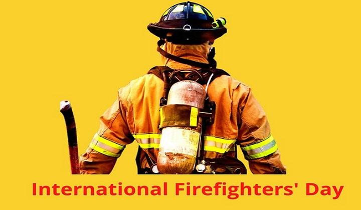 International Firefighters' Day: 04 May | சர்வதேச தீயணைப்பு வீரர்கள் தினம்: 04 மே |_40.1