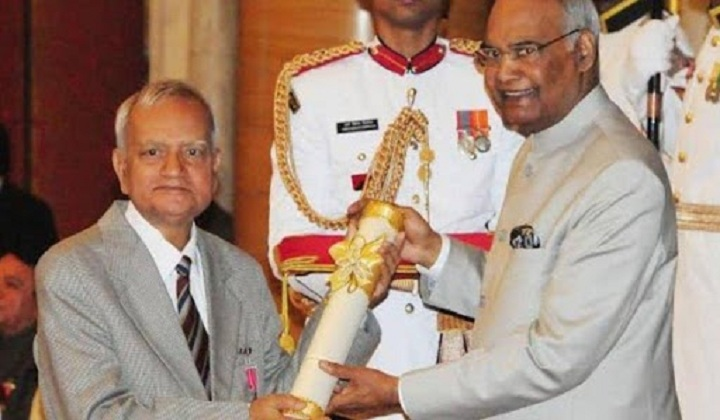 Aeronautical Scientist Manas Bihari Verma Passes Away | ஏரோநாட்டிகல் விஞ்ஞானி மனஸ் பிஹாரி வர்மா காலமானார். |_40.1