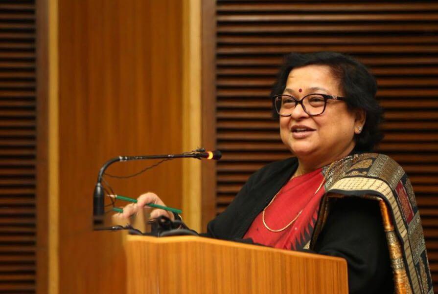 Gita Mittal to be awarded Arline Pacht Global Vision Award | கீதா மிட்டலுக்கு ஆர்லைன் பாக் குளோபல் விஷன் விருது வழங்கப்பட்டது |_40.1