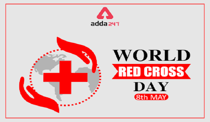 World Red Cross and Red Crescent Day: 8 May | உலக செஞ்சிலுவை மற்றும் செம்பிறை நாள்: 8 மே |_40.1