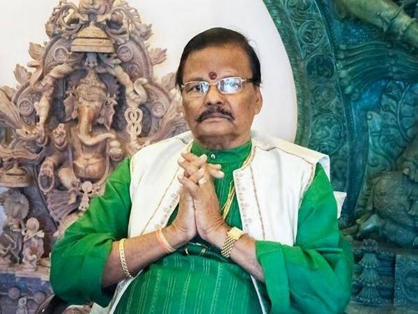 Renowned Sculptor and Rajya Sabha MP Raghunath Mohapatra Passes Away   புகழ்பெற்ற சிற்பியும் மாநிலங்களவை எம்.பி.யுமான ரகுநாத் மோகபத்ரா காலமானார்  _40.1