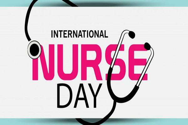 International Nurses Day observed globally on 12 May | சர்வதேச செவிலியர் தினம் மே 12 அன்று உலகளவில் அனுசரிக்கப்படுகிறது |_40.1