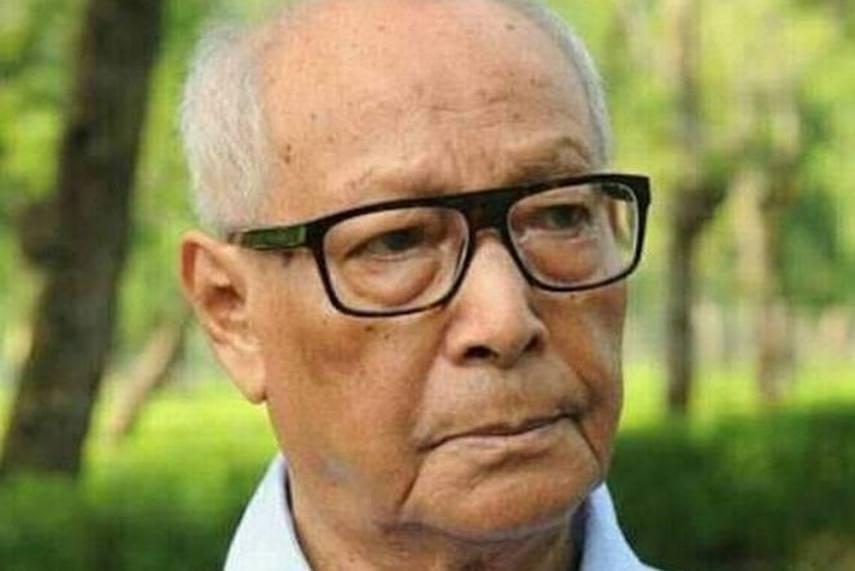 Sahitya Akademi Award Winning Journalist Homen Borgohain passes away | சாகித்ய அகாடமி விருது வென்ற பத்திரிகையாளர் ஹோமன் போர்கோஹெய்ன் காலமானார் |_40.1