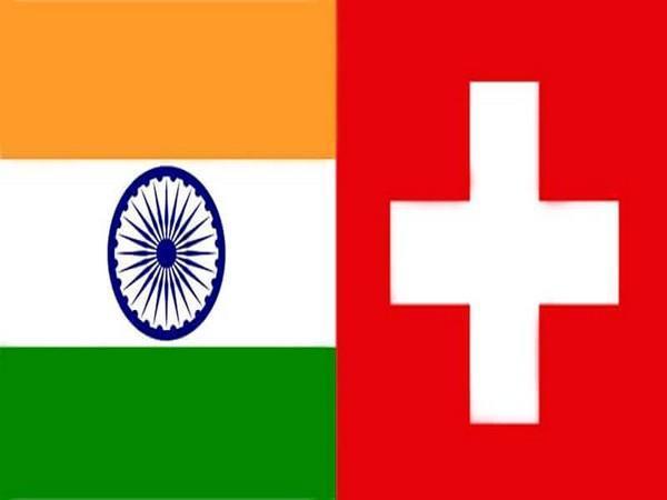 4th India-Swiss Financial Dialogue held virtually   4 வது இந்தியா-சுவிஸ் நிதி உரையாடல் காணொளி மூலம் நடைபெற்றது  _40.1