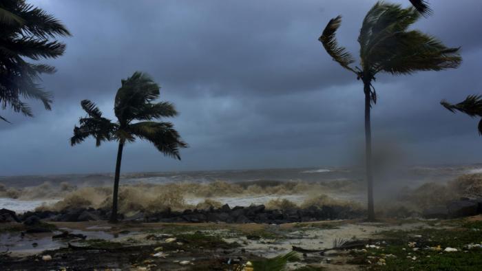 Cyclone Taukate hits many state | டவ் தே சூறாவளி பல மாநிலங்களைத் தாக்கியது |_40.1