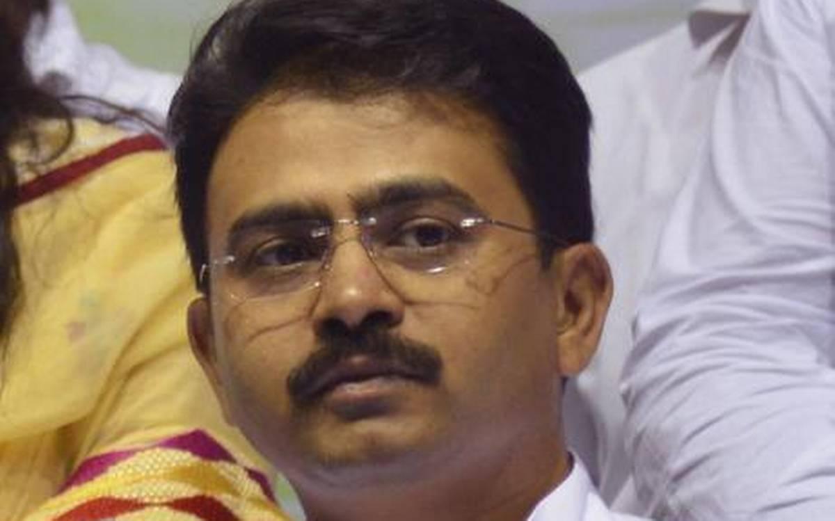 Congress MP Rajeev Satav Passes Away | காங்கிரஸ் M.P ராஜீவ் சதவ் காலமானார் |_40.1