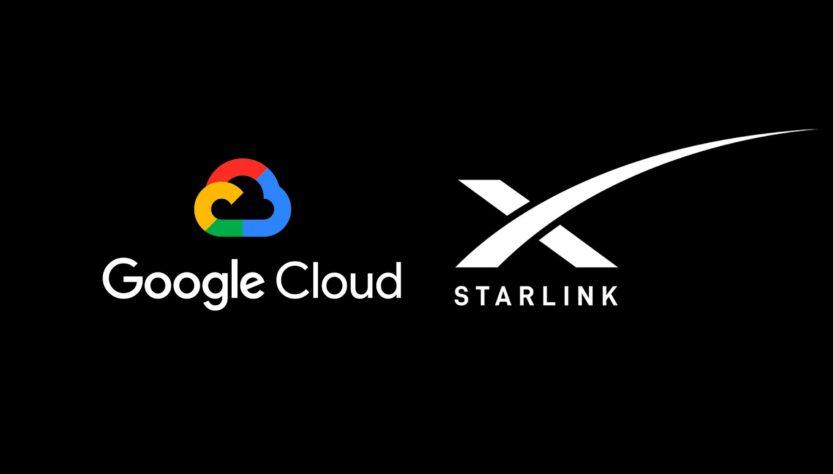 Google Cloud partnered with SpaceX for providing satellite internet service | செயற்கைக்கோள் இணைய சேவையை வழங்குவதற்காக கூகிள் கிளவுட் SpaceX உடன் கூட்டுசேர்ந்தது |_40.1