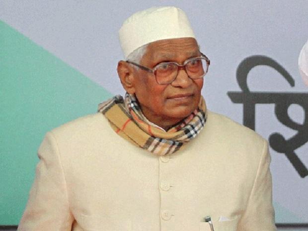 Former Rajasthan Chief Minister Jagannath Pahadia passes away | ராஜஸ்தான் முன்னாள் முதல்வர் ஜெகந்நாத் பகாடியா காலமானார் |_40.1