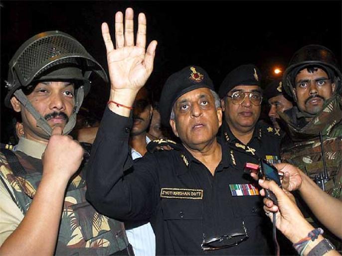 Former NSG Chief JK Dutt, Who Led 26/11 Counter-Terror Ops, Passes Away | முன்னாள் NSG தலைவர் ஜே.கே. தத், 26/11 எதிர்-பயங்கரவாத தாக்குதல்களை வழிநடத்தியவர், காலமானார். |_40.1