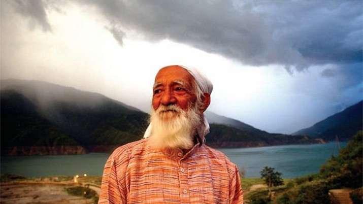 Environmentalist Sunderlal Bahuguna passes away | சுற்றுச்சூழல் ஆர்வலர் சுந்தர்லால் பஹுகுனா காலமானார் |_40.1