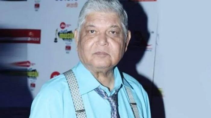 "Veteran Music Director Laxman of the duo composers ""Raam-Laxman"" passes away | ""ராம்-லக்ஷ்மன்"" என்ற இரு இசையமைப்பாளர்களின் மூத்த இசை இயக்குனர் லக்ஷ்மன் காலமானார் |_40.1"