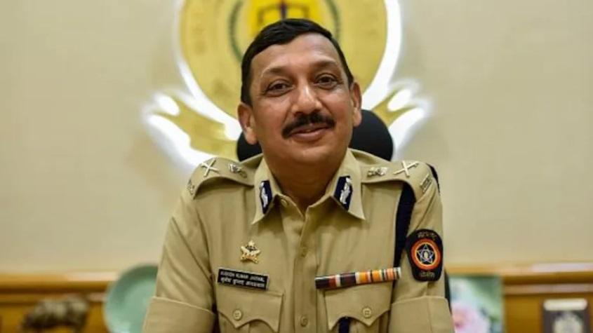 IPS Subodh Kumar Jaiswal appointed new CBI director | IPS சுபோத் குமார் ஜெய்ஸ்வால் புதிய CBI இயக்குநராக நியமிக்கப்பட்டுள்ளார் |_40.1