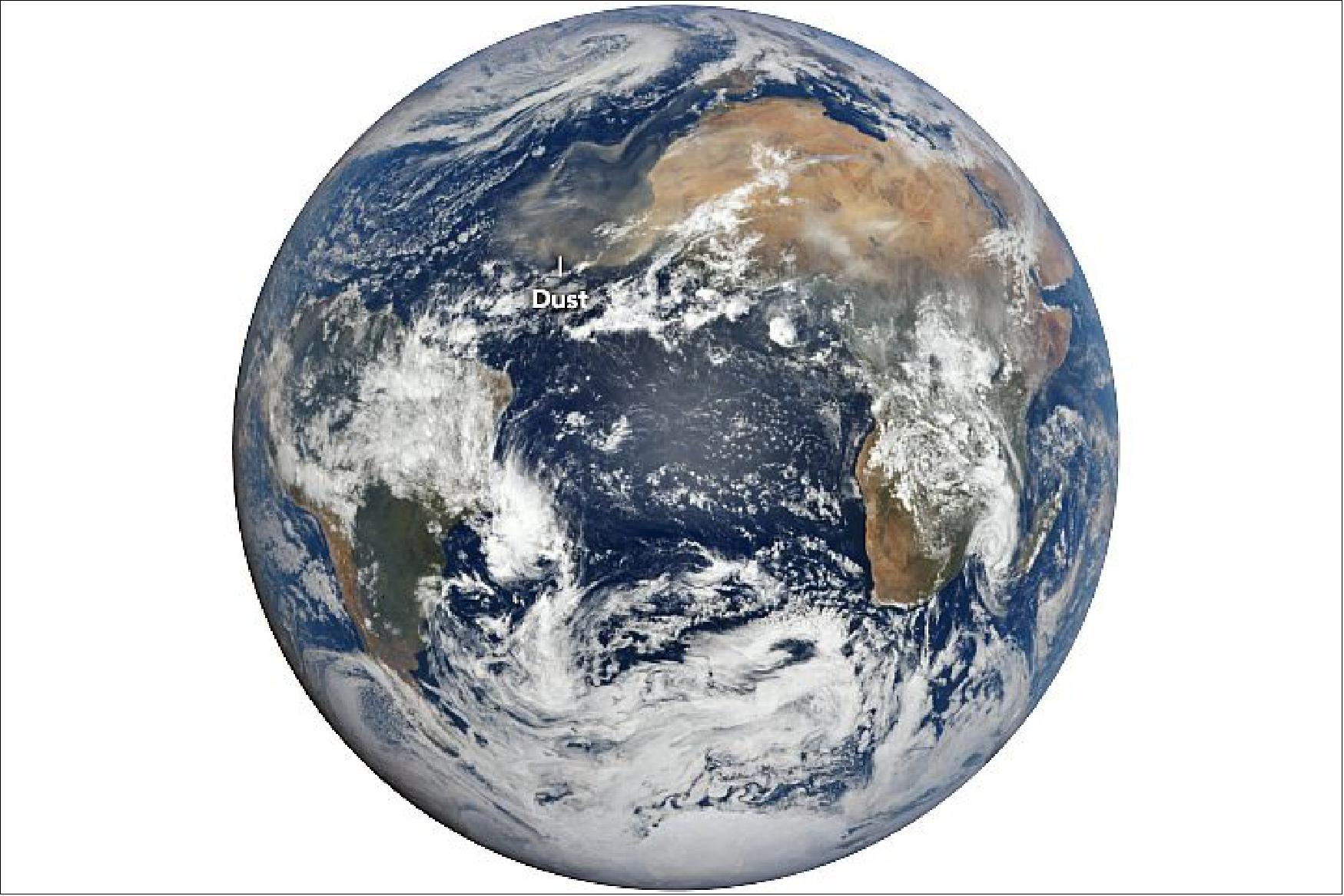 NASA Partners ISRO to develop Earth System Observatory | நாசா, இஸ்ரோ உடன் கூட்டு சேர்ந்து பூமி அமைப்பு ஆய்வகத்தை உருவாக்குகிறது |_40.1