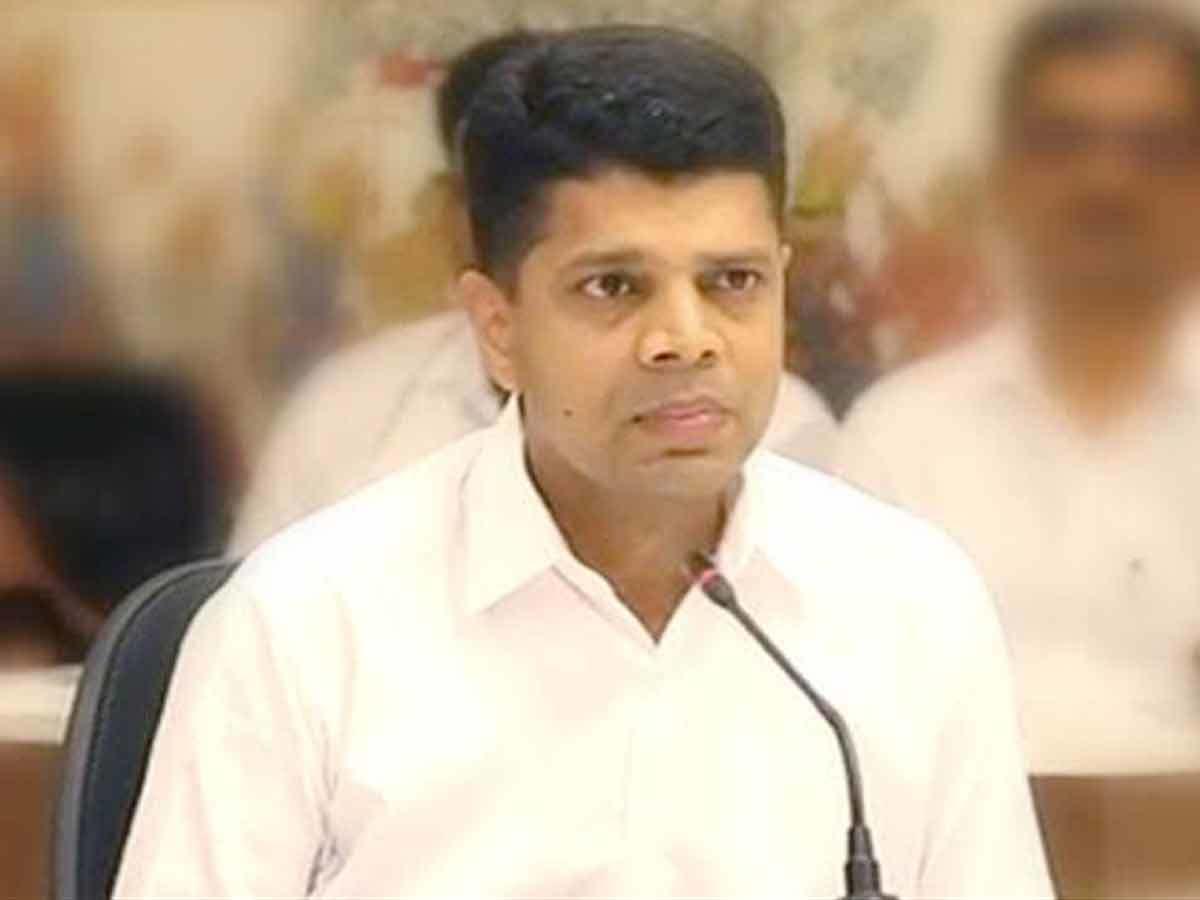 IAS VK Pandian to receive FIH President's Award | IAS V.K.பாண்டியன் FIH ஜனாதிபதி விருதைப் பெறுகிறார். |_40.1