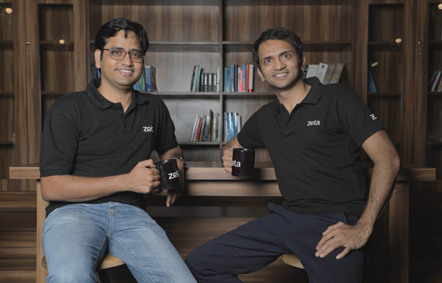 Zeta becomes 14th Indian unicorn this year after SoftBank funding | சாப்ட் வங்கி நிதியுதவிக்குப் பிறகு இந்த ஆண்டு ஜீட்டா 14 வது இந்திய யூனிகார்ன் ஆனது |_40.1
