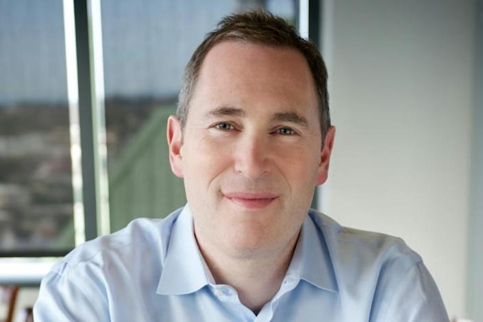Andy Jassy will become Amazon's CEO on July 5th | ஆண்டி ஜாஸி ஜூலை 5 ஆம் தேதி அமேசானின் தலைமை நிர்வாக அதிகாரியாக ஆகிறார் |_40.1