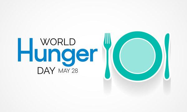 World Hunger Day observed on 28 May | உலக பசி தினம் மே 28 அன்று அனுசரிக்கப்படுகிறது. |_40.1