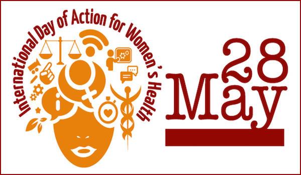 International Day of Action for Women's Health: 28 May | பெண்களின் ஆரோக்கியத்திற்கான சர்வதேச நடவடிக்கை நாள்: 28 மே |_40.1