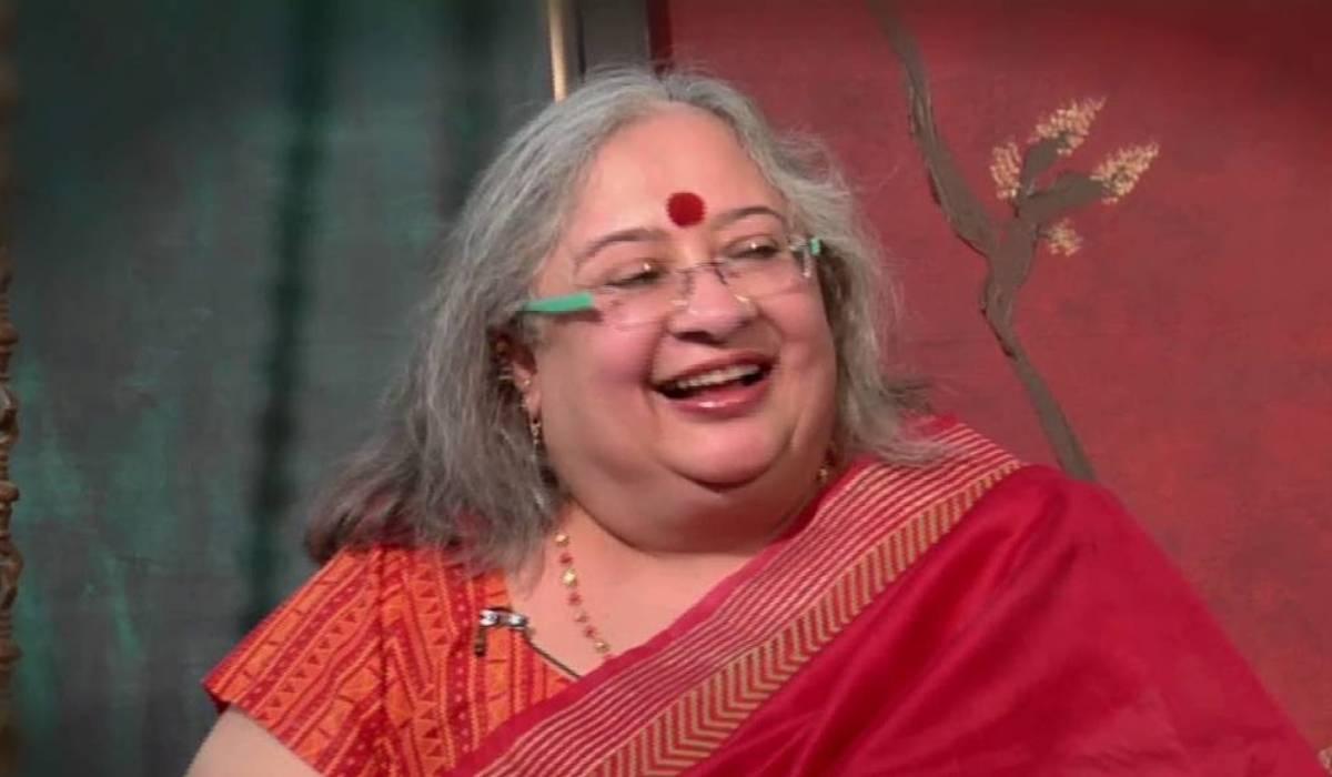 Author And Art Curator Alka Raghuvanshi Passes Away | எழுத்தாளரும் கலைக் கண்காணிப்பாளருமான அல்கா ரகுவன்ஷி காலமானார். |_40.1