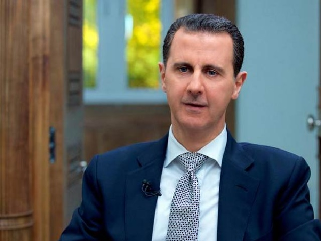 Bashar Al-Assad Re-Elected as Syrian President for 4th Term | பஷர் அல் அசாத் 4 வது முறையாக சிரிய ஜனாதிபதியாக மீண்டும் தேர்ந்தெடுக்கப்பட்டார் |_40.1