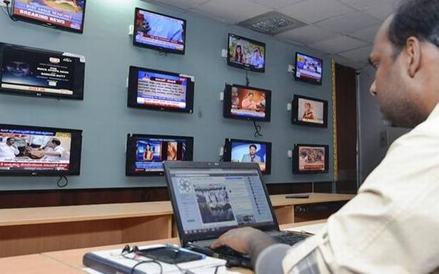 IBF to be renamed as Indian Broadcasting and Digital Foundation | IBF இந்திய ஒளிபரப்பு மற்றும் டிஜிட்டல் அறக்கட்டளை என மறுபெயரிடப்பட உள்ளது |_40.1