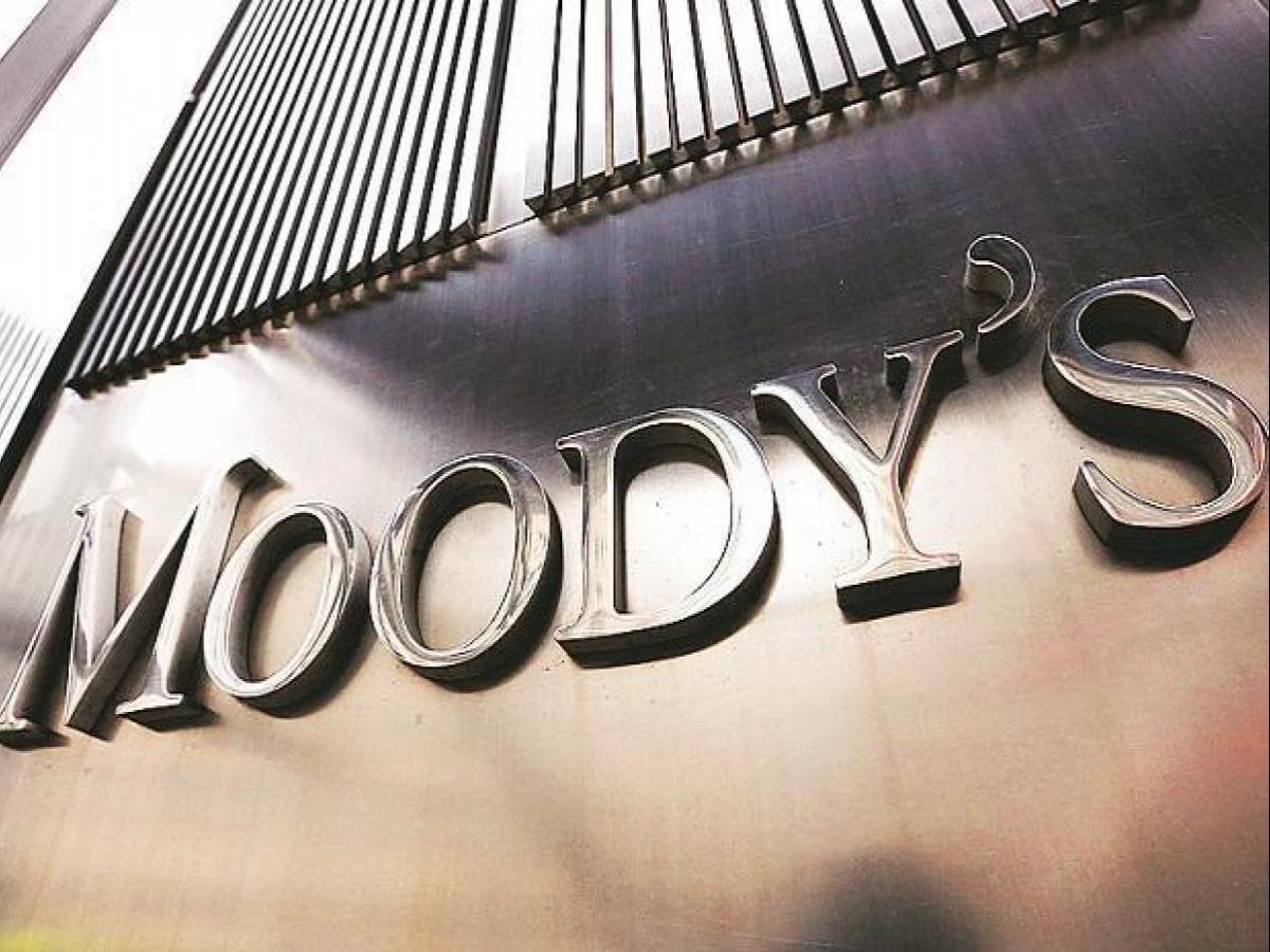 Moody's Projects Indian Economy to grow 9.3% in FY22   மூடிஸ் இந்திய பொருளாதாரம் நிதியாண்டில் 9.3% வளர்ச்சியடையும் என கணித்துள்ளது  _40.1