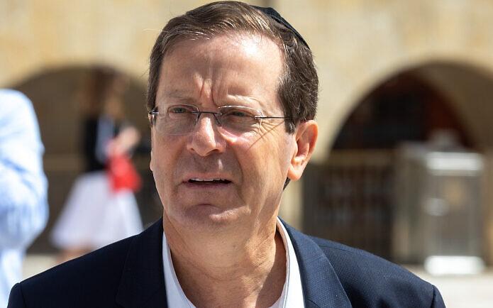 Isaac Herzog Elected as President of Israel | ஐசக் ஹெர்சாக் இஸ்ரேலின் ஜனாதிபதியாக தேர்ந்தெடுக்கப்பட்டார் |_40.1