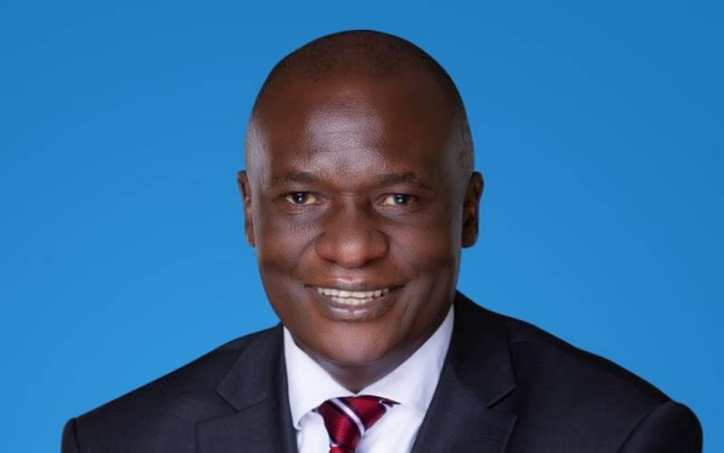 Dr Patrick Amoth of Kenya Appointed as Chair of WHO Executive Board | கென்யாவைச் சேர்ந்த டாக்டர் பேட்ரிக் அமோத் உலக சுகாதார அமைப்பின் நிர்வாகக் குழுவின் தலைவராக நியமிக்கப்பட்டுள்ளார் |_40.1