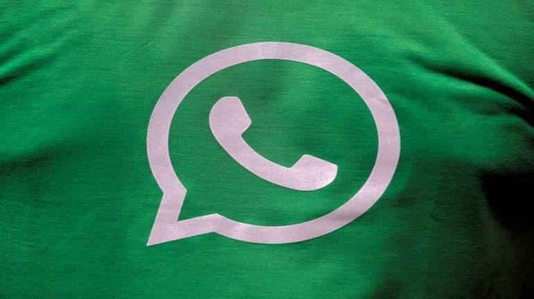 WhatsApp appoints Paresh B Lal as Grievance Officer for India | இந்தியாவுக்கான குறை தீர்க்கும் அதிகாரியாக பரேஷ் பி லாலை வாட்ஸ்அப் நியமித்துள்ளது |_40.1