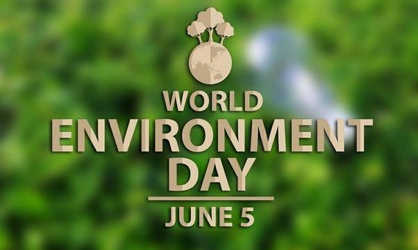 World Environment Day: 5th June   உலக சுற்றுச்சூழல் தினம்: ஜூன் 5  _40.1