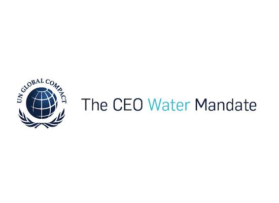 NTPC Ltd. Joins UN's CEO Water Mandate for Water Conservation | NTPC லிமிடெட் நீர் பாதுகாப்புக்கான ஐ.நா.வின் தலைமை நிர்வாக அதிகாரி நீர் ஆணையில் இணைகிறது |_40.1