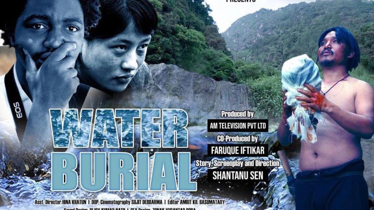 Arunachal Pradesh's Water Burial bags best film National Award | அருணாச்சல பிரதேசத்தின் வாட்டர் பரியல் சிறந்த படத்திருக்கான தேசிய விருது வென்றது |_40.1