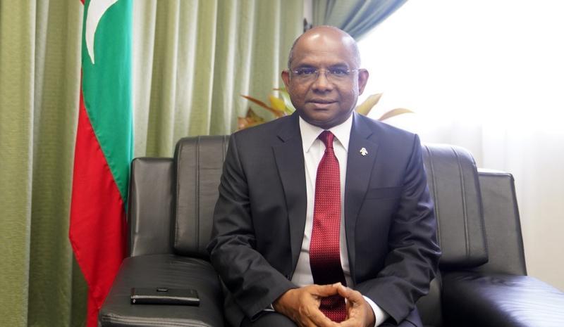 Maldivian minister Abdullah Shahid elected President of 76th UNGA | 76 வது UNGA வின் தலைவராக மாலத்தீவு அமைச்சர் அப்துல்லா ஷாஹித் தேர்ந்தெடுக்கப்பட்டார் |_40.1