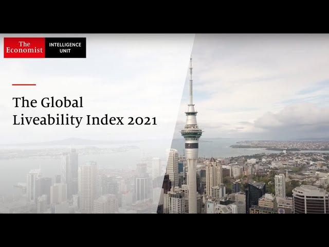 Auckland tops Global Liveability Index 2021 | உலகளாவிய வாழ்வாதார குறியீட்டு எண் 2021 இல் ஆக்லாந்து முதலிடத்தில் உள்ளது |_40.1