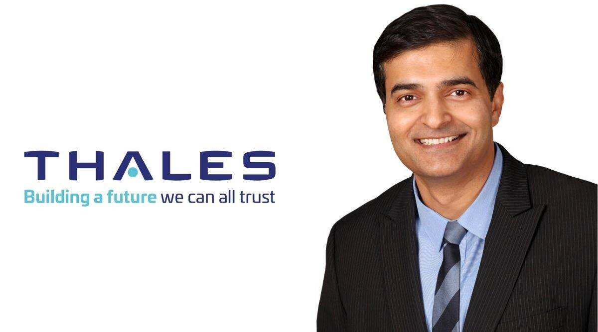 Thales appoints Ashish Saraf as Vice-President and Country Director for India | ஆலிஷ் சரஃப்பை இந்தியாவின் துணைத் தலைவராகவும், நாட்டின் இயக்குநராகவும் தலேஸ் நியமிக்கப்பட்டார் |_40.1