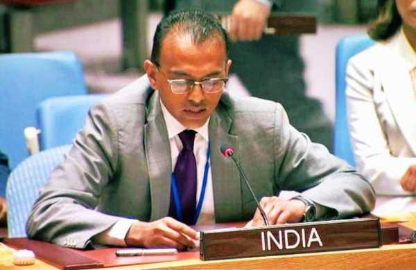 K Nagaraj Naidu named to lead UN bureaucracy for a year | கே.நாகராஜ் நாயுடு ஐ.நா. அதிகாரத்துவத்தை ஒரு வருடம் வழிநடத்த நியமிக்கப்பட்டார். |_40.1