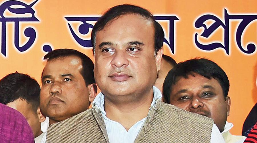 Assam to institute own versions of Bharat Ratna and Padma awards   பாரத ரத்னா மற்றும் பத்மா விருதுகளின் சொந்த பதிப்புகளை அசாம் நிறுவ உள்ளது  _40.1