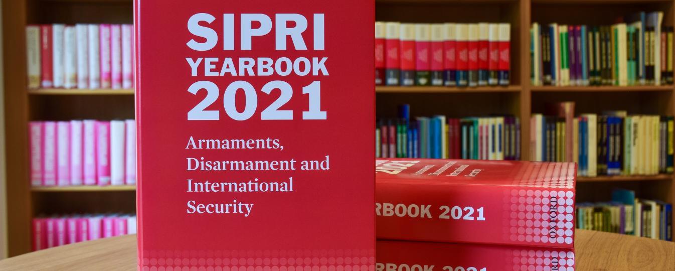 SIPRI Yearbook 2021: China, India, Pakistan expanding nuclear arsenal | SIPRI ஆண்டு புத்தகம் 2021: சீனா, இந்தியா, பாகிஸ்தான் அணு ஆயுதங்களை விரிவுபடுத்துகின்றன. |_40.1