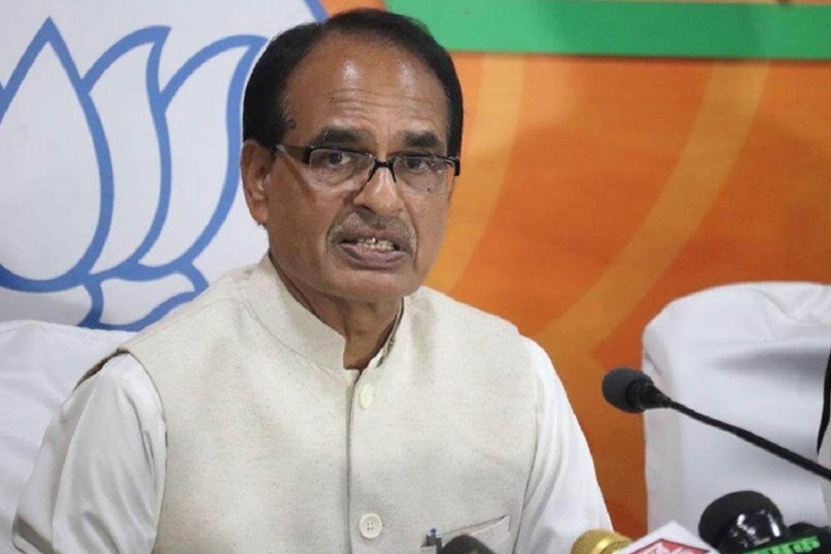 MP Govt launches 'Yuva Shakti Corona Mukti Abhiyan' | MP அரசு 'யுவ சக்தி கொரோனா முக்தி அபியான்' திட்டத்தை தொடங்கியது |_40.1