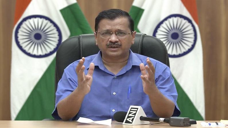 Delhi CM Launches 'Jahan Vote, Wahan Vaccination' Campaign   டெல்லி முதல்வர் 'ஜஹான் வாக்கு, வாகான் தடுப்பூசி' பிரச்சாரத்தை தொடங்கினார்  _40.1