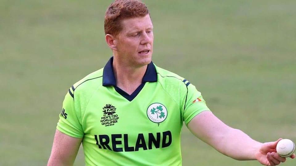 Ireland's Kevin O'Brien Announces Retirement From ODIs   அயர்லாந்தின் கெவின் ஓ'பிரையன் ஒருநாள் போட்டிகளில் இருந்து ஓய்வு பெறுவதை அறிவித்துள்ளார்  _40.1