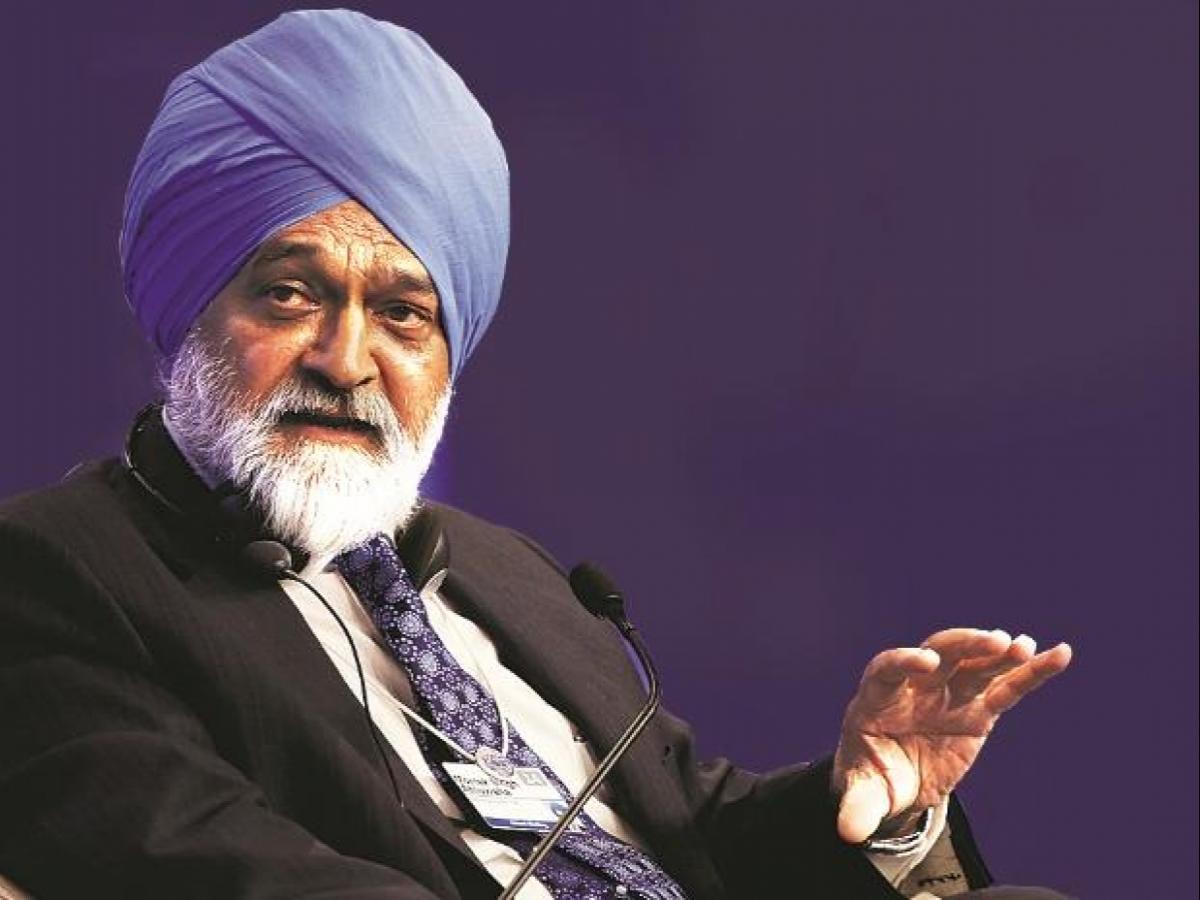 Montek Ahluwalia named member of World Bank-IMF High Advisory Group | உலக வங்கி-சர்வதேச நாணய நிதியத்தின் உயர் ஆலோசனைக் குழுவின் உறுப்பினராக மாண்டெக் அலுவாலியா நியமிக்கப்பட்டார் |_40.1