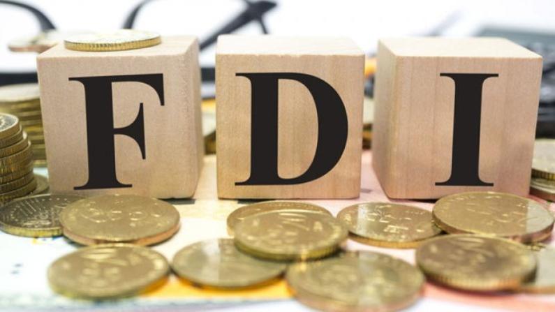 India was fifth largest recipient of FDI in 2020: UN Report | 2020 ஆம் ஆண்டில் இந்தியா அந்நிய நேரடி முதலீட்டைப் பெற்ற ஐந்தாவது இடத்தில் இருந்தது: ஐ.நா அறிக்கை |_40.1