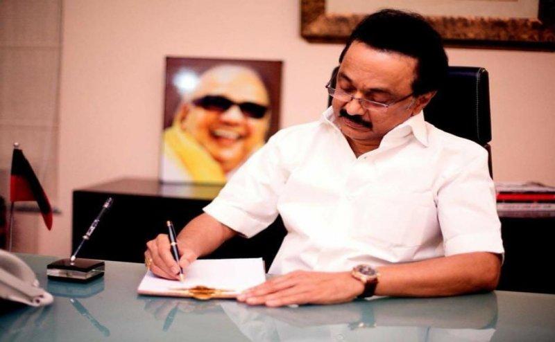 Tamil Nadu to present separate Budget for agriculture | விவசாயத்திற்காக தனி பட்ஜெட்டை முன்வைத்தது தமிழ்நாடு |_40.1