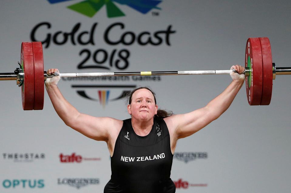 Weightlifter Laurel Hubbard will be first trans athlete to compete at Olympics | பளுதூக்குபவர் லாரல் ஹப்பார்ட் ஒலிம்பிக்கில் போட்டியிடும் முதல் திருநங்கை தடகள வீரராக இருப்பார் |_40.1
