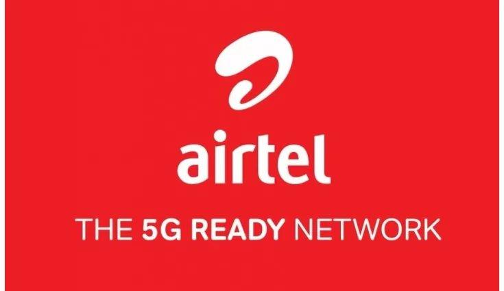 Airtel, TCS partner for 5G network solutions   ஏர்டெல், 5G நெட்வொர்க் தீர்வுக்காக TCS உடன் கூட்டணி கொண்டுள்ளது  _40.1