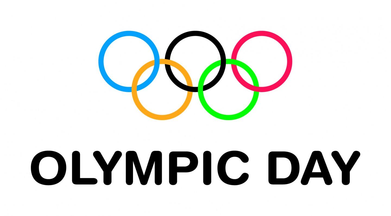 International Olympic Day: 23 June   சர்வதேச ஒலிம்பிக் தினம்: 23 ஜூன்  _40.1