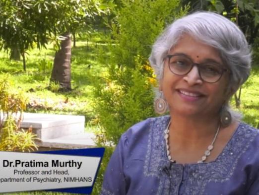Senior psychiatrist Pratima Murthy appointed as director of NIMHANS | மூத்த மனநல மருத்துவர் பிரதிமா மூர்த்தி NIMHANSஸின் இயக்குநராக நியமிக்கப்பட்டார் |_40.1