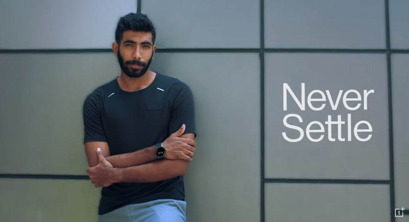 Jasprit Bumrah roped in as brand ambassador OnePlus | ஜஸ்பிரீத் பும்ரா OnePlus பிராண்ட் தூதராக நியமித்தது |_40.1